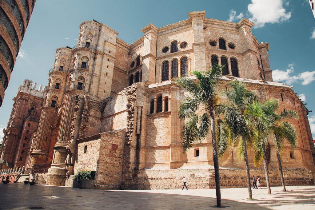 malaga-cathedral